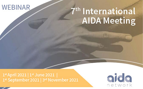 7th International AIDA Meeting